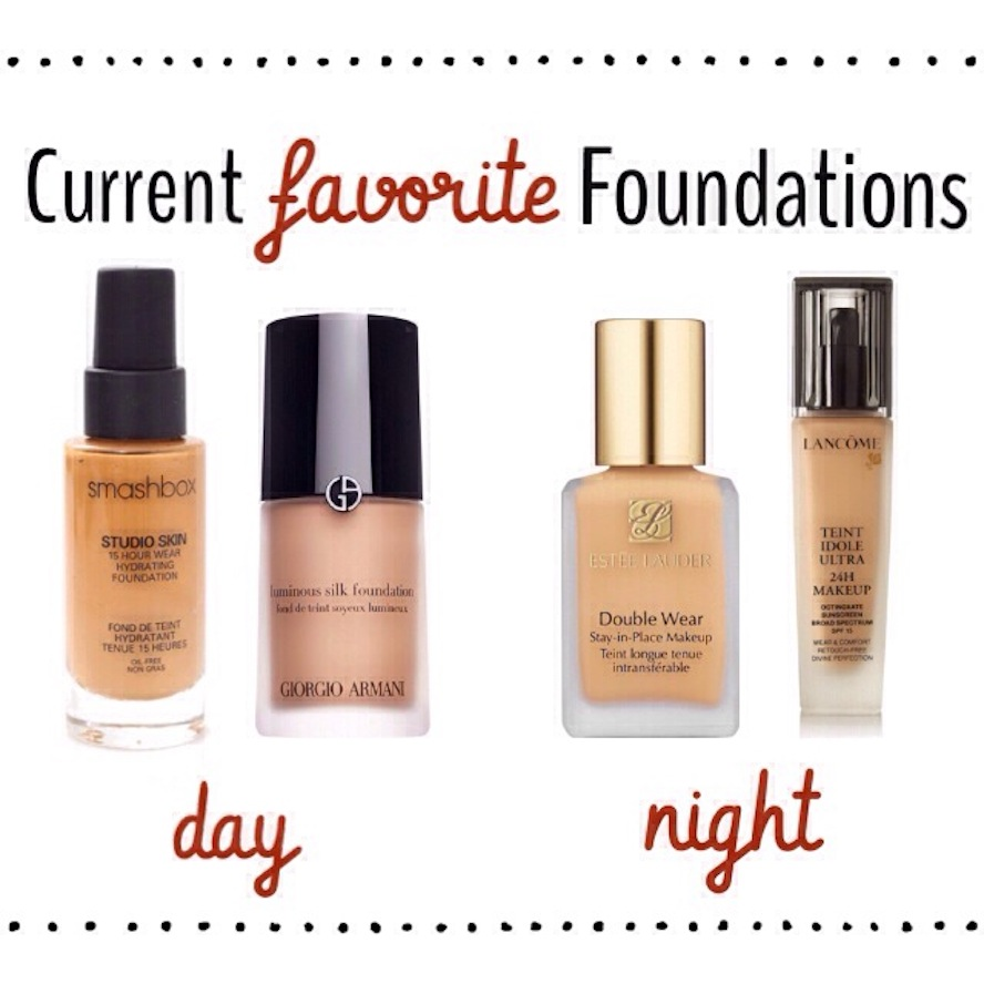favefoundations