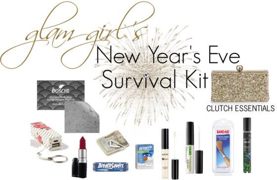 clutch essentials